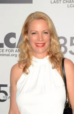 Alison Eastwood At 35th Anniversary