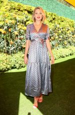Amanda Pacheco At Veuve Clicquot Polo Classic, Will Rogers State Park, Los Angeles
