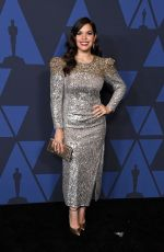 America Ferrera Attends the Academy Of Motion Picture Arts And Sciences