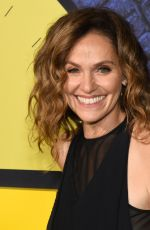 Amy Brenneman At