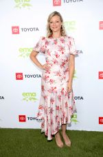 Amy Smart At Environmental Media Association 2nd Annual Honors Benefit Gala in Pacific Palisades