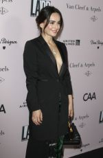 Ana de la Reguera At L.A. Dance Project Gala, Hauser and Wirth, Los Angeles