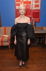 """Andrea Riseborough Attends the""""Actress"""" Private Screening In Aid Of Action On Addiction in London"""