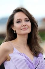Angelina Jolie At