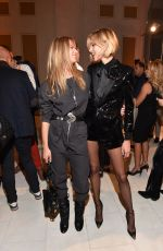 Anja Rubik At Vogue Exhibition launch at Villa Stuck, Munich, Germany