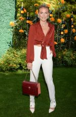 AnnaLynne McCord At Veuve Clicquot Polo Classic at Will Rogers State Park in LA