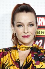 Annie Wersching At ABC and Marvel Honor Stan Lee in NYC