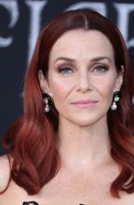 Annie Wersching At Maleficent - Mistress of Evil premiere in Los Angeles