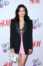Ariel Winter At 2nd Annual Girl Up #GirlHero Awards in Beverly Hills