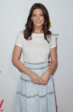 Ashley Greene At 30th Annual A Time for Heroes Family Festival at Smashbox studios in Culver City