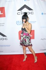 Bai Ling At 5th Annual Television Industry Advocacy Awards in Hollywood