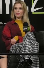 Barbara Dunkelman Speaks at New York Comic Con