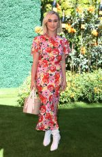 Becca Tobin At Veuve Clicquot Polo Classic, Will Rogers State Park, Los Angeles