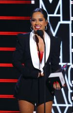 Becky G At 2019 Latin American Music Awards in Hollywood