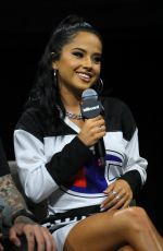 Becky G At The Summit presented by Billboard in Los Angeles