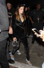 Bella Thorne Arrives at The Orpheum Theatre for The 2019 Pornhub Awards in Los Angeles