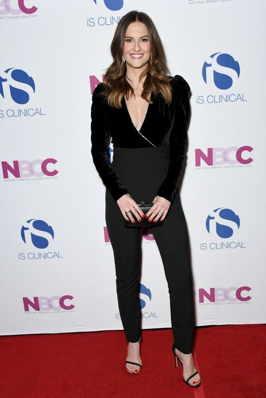 Brittany Snaw At 19th Annual Les Girls fundraiser, Los Angeles