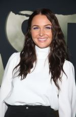 Camilla Luddington At