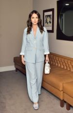 Camilla Luddington At InStyle & Kate Spade New York Dinner in West Hollywood