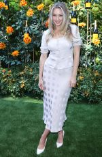 Camille Kostek Arrives at the 10th Annual Veuve Clicquot Polo Classic Los Angeles held at Will Rogers State Historic Park