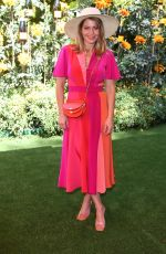 Candace Cameron Bure At Veuve Clicquot Polo Classic, Will Rogers State Park, Los Angeles