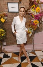 Cara Santana At Apt. 9 Brand Launch at Kohls in New York