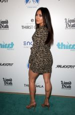 Cassie Scerbo At Thirst Project 10th Annual Thirst Gala in Beverly Hills