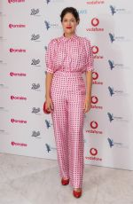 Charity Wakefield At Women of the Year Lunch and Awards, London