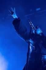 Charli XCX Performs at the Fox Theater in Oakland