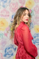 Chloe Bennet At Prabal Gurung Celebrates 10 years in West Hollywood