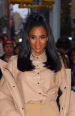 Ciara Joins the cast of