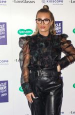Dani Dyer Attends Specsavers
