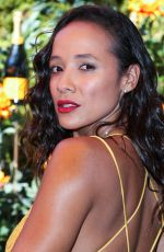 Dania Ramirez At 10th Annual Veuve Clicquot Polo Classic Los Angeles