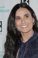 Demi Moore At 30th Annual Friendly House Awards Luncheon, Arrivals, The Beverly Hilton, Los Angeles