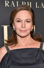 Diane Lane At ELLE
