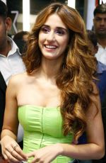 Disha Patani Spotted at an event in Delhi