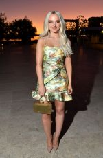 Dove Cameron At 5th Annual InStyle Awards in LA