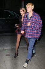 Dua Lipa & Anwar Hadid Seen holding hands in New York City