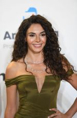 Ebru Sahin At MIPCOM 2019 Opening Ceremony in Cannes