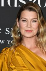 Ellen Pompeo At 5th Annual InStyle Awards in Los Angeles