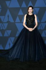 Geena Davis At Governors Awards, Dolby Theatre, Los Angeles