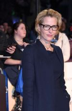 "Gillian Anderson At UK premiere of ""Marriage story"" in London"