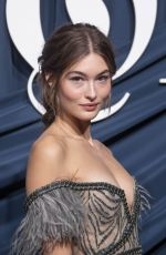 Grace Elizabeth At BoF 500 Gala, Paris Fashion Week SS 2020, France
