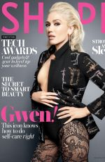 Gwen Stefani - Shape - November 2019