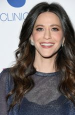Jackie Tohn At 19th Annual Les Girls fundraiser, Los Angeles