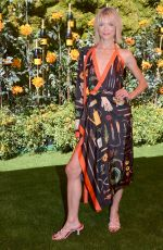 Jaime King At Veuve Clicquot Polo Classic at Will Rogers State Park in LA
