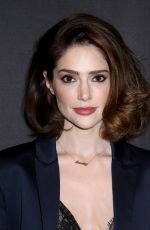 Janet Montgomery At NBC