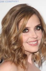 Jen Lilley At Thirst Project