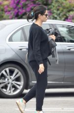Jenna Dewan Is spotted out and about in Los Angeles