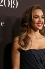 Jessica Alba At 5th Annual Instyle Awards in Los Angeles